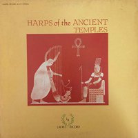 Gail Laughton -Harps Of The Ancient Temples