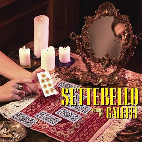 Galeffi -Settebello