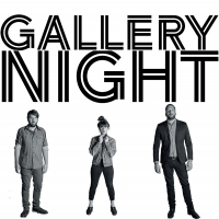 Gallery Night -I Want To Die Here