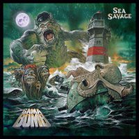 Gama Bomb -Sea Savage