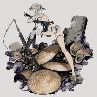 Game Music - Nier Replicant -10+1 Years- / Kaine