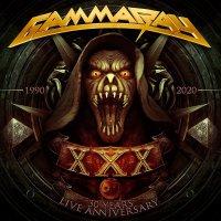Gamma Ray - 30 Years - Live Anniversary