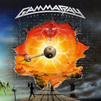 Gamma Ray - Land Of The Free (Limited white vinyl)
