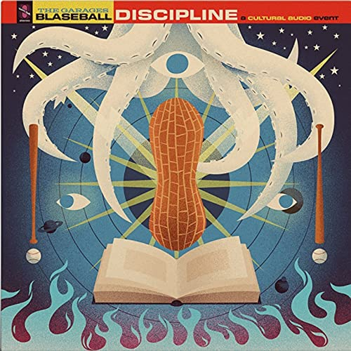 Garages - Blaseball: Discipline