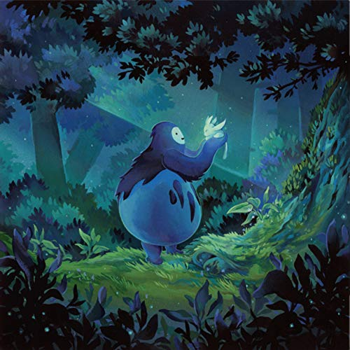 Gareth Coker -Ori And The Blind Forest