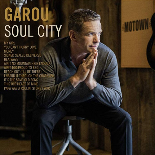 Garou -Soul City