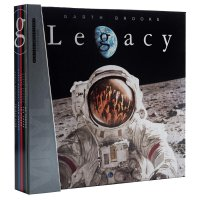 Garth Brooks - Legacy - Digitally Remixed/remastered Numbered Series