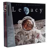 Garth Brooks - Legacy - Digitally Remixed/remastered