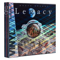 Garth Brooks - Legacy - Ltd Edition