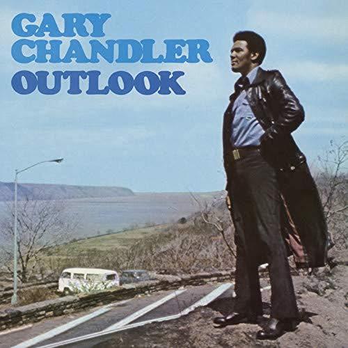 Gary Chandler - Outlook