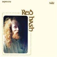 Gary Higgins -Red Hash