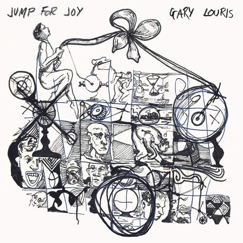 Gary Louris -Jump For Joy