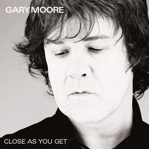 Gary Moore - Close As You Get