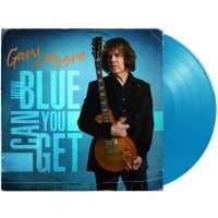Gary Moore -How Blue Can You Get