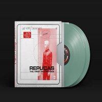 Gary Numan - Replicas - The First Recordings Sage