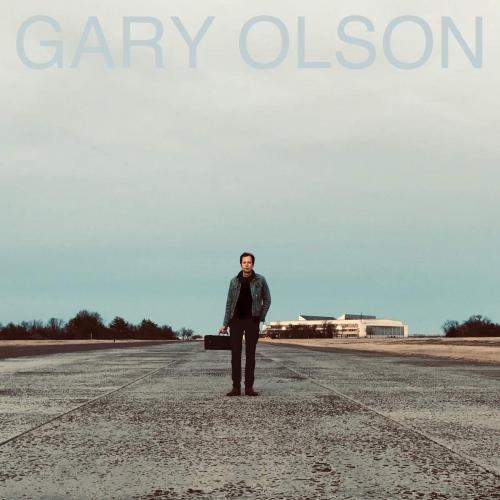 Gary Olson -Gary Olson