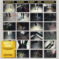 Gary's Gang - Keep On Dancing
