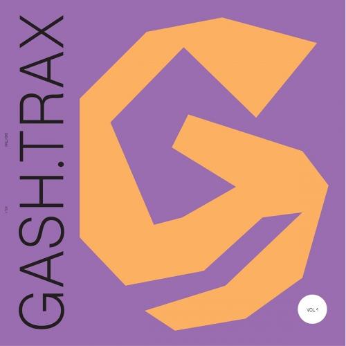 Gash Collective - Gash Trax 1
