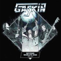 Gaskin -Beyond World's End