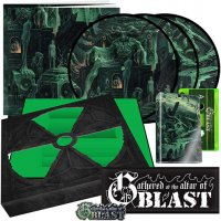 Gathered At The Altar Of Blast (7Inch Box) - Gathered At The Altar Of Blast