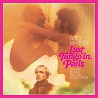 Gato Barbieri -Last Tango In Paris