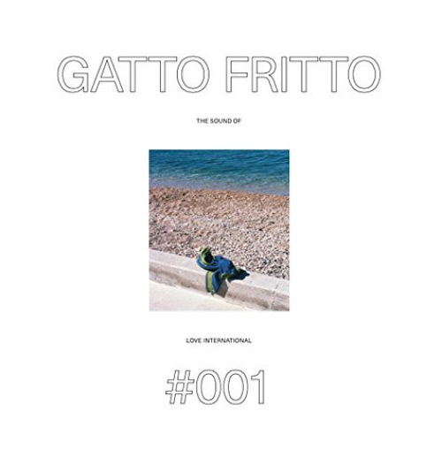 Gato Fritto - The Sound Of Love International #001