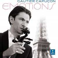 Gautier Capuçon -Emotions