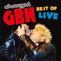 Gbh -Best Of Live