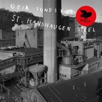 Geir Sundstol - St.hanshaugen Steel
