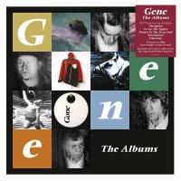 Gene - Albums