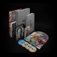 Gene Clark - No Other Limited Deluxe Including 3Xsa Book