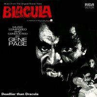 Gene Page - Blacula Original Soundtrack
