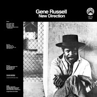 Gene Russell -New Direction