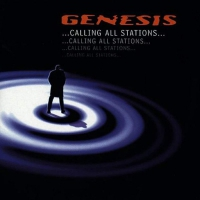 Genesis -Calling All Stations