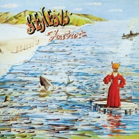 Genesis -Foxtrot