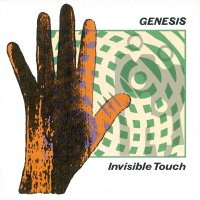 Genesis -Invisible Touch