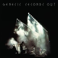 Genesis -Seconds Out