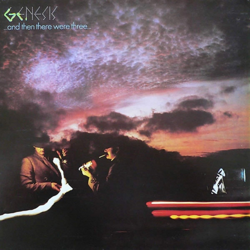 Genesis - & Then There Were Three