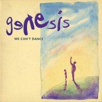 Genesis -We Can't Dance