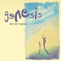 Genesis - We Can't Dance 1991