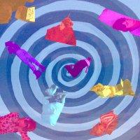 Genevieve Artadi - Dizzy Strange Summer