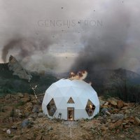 Genghis Tron -Dead Mountain Mouth