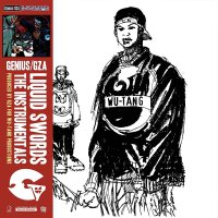 Genius -Liquid Swords Instrumentals