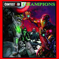 Genius - Liquid Swords Marvel
