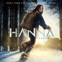 Geoff Barrow, Ben Salisbury, The Insects, Simon Ashdown, Yann Mccullough, Karen O, Beak> - Hanna: Season 1 Music From The Amazon Original Series