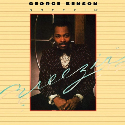 George Benson - Breezin' Audiophile Limited Anniversary Edition