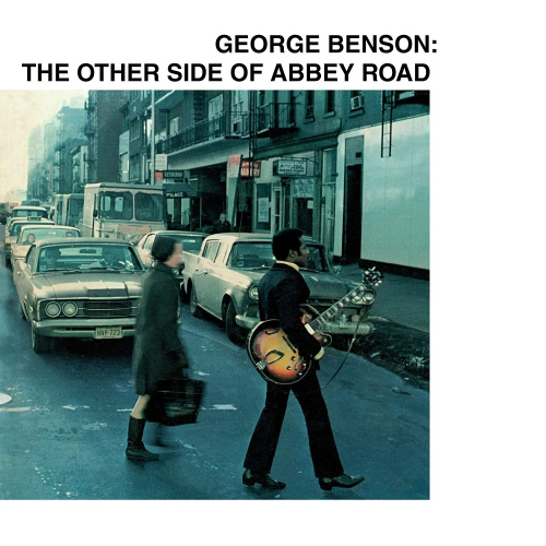 George Benson -The Other Side Of Abbey Road