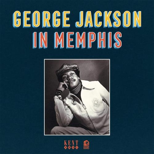 George Jackson -In Memphis