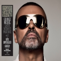 George Michael -Listen Without Prejudice / Mtv Unplugged