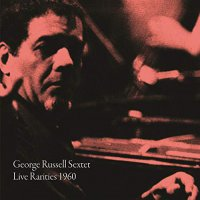 George Russell -Live Rarities 1960